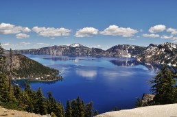 Crater Lake - Oregon