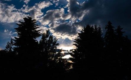 Kelowna sunset