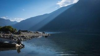 Chehalis Lake-2