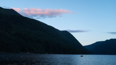 Chehalis Lake-23