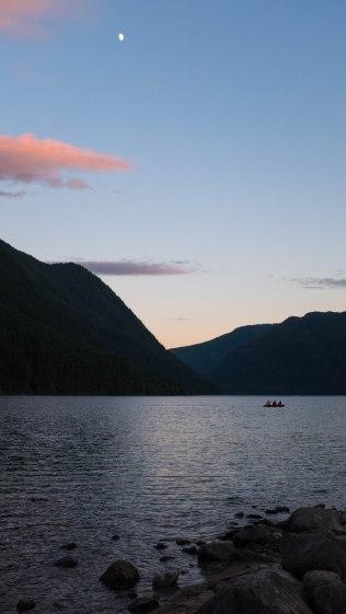 Chehalis Lake-24